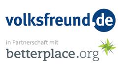 Donation form sidebar logo