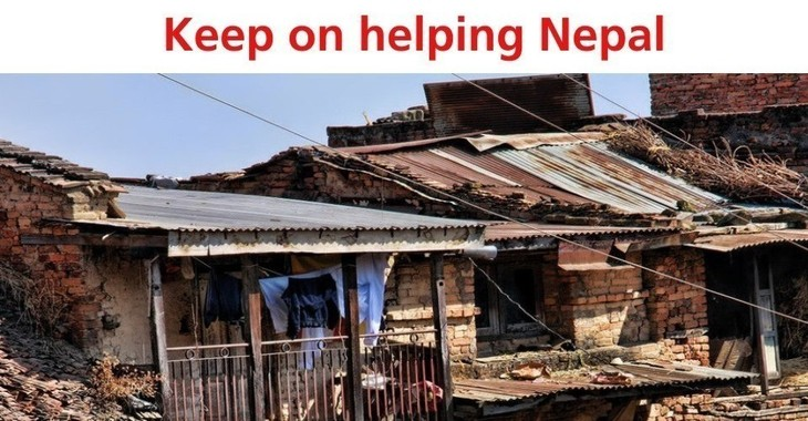 Fill 730x380 keep on helping nepal