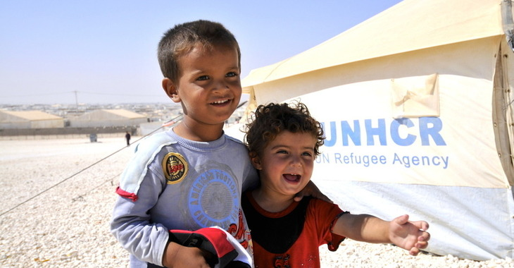 Fill 730x380 bp1481796083 zaatari refugee camp jordan 3 foreign and commonwealth office