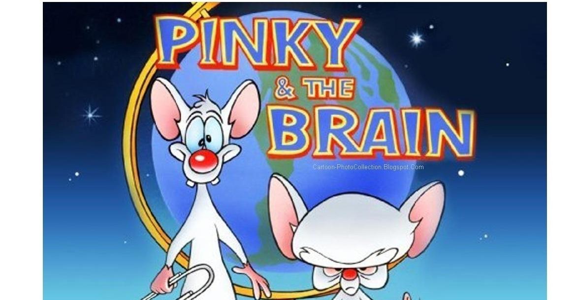 Pinky Und Brain Weltherrschaft An Uns ReiГџen