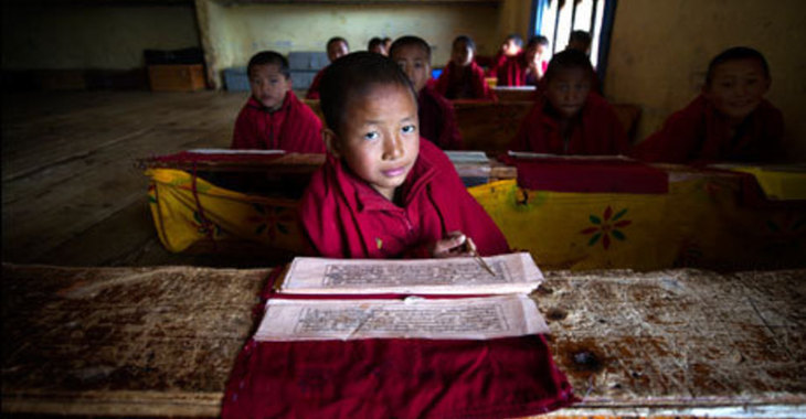Fill 730x380 bp1521974314 mdg  bhutan  child monk a 008