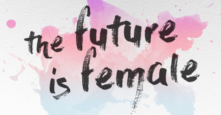 Fill 730x380 bp1524653682 the future is female  spendenaktion