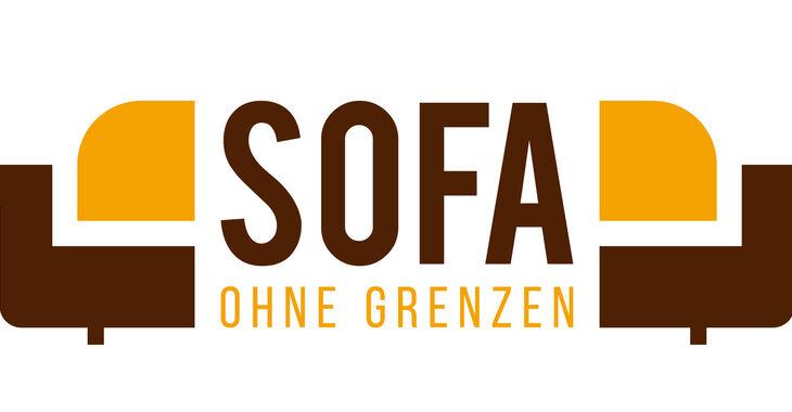 Sofa ohne Grenzen