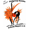 Diabgroup Gambia Friends Bayern e. V.