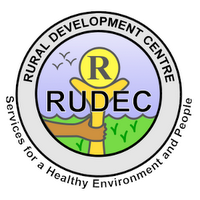 Fill 200x200 original rudec logo colour text transparent small