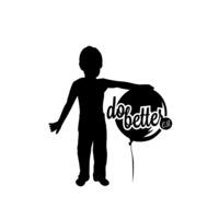 Fill 200x200 dobetter logo logo v2