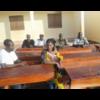 Schulen und Gesundheit für Mali