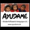 AYUDAME Kinderhilfswerk Arequipa/Peru e.V.