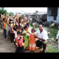 Fill 200x200 profile thumb evangelist gideon conducting street christmas celebration camps  1