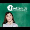 1setzen! Kampagne des Deutschen Kinderhilfswerkes