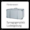 Förderverein Synagogenplatz Ludwigsburg
