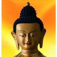 Fill 200x200 buddha