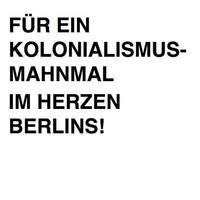 Fill 200x200 fu r ein kolonialismus mahnmal im herzen berlins