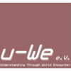 Understanding Through World Encounter (u-We)