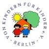 Von Kindern für Kinder e. V.