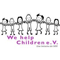 Fill 200x200 we help children logo neu