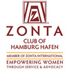 Fill 100x100 zonta club logo vertical color hamburg hafen