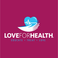 Fill 200x200 love for health logo