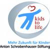 """""""kids to life"""" Anton Schrobenhauser-Stiftung"""