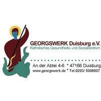 Fill 200x200 logo georgswerk mit adresse