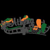 Fill 200x200 athena logo
