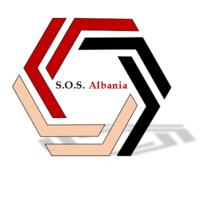 Fill 200x200 sos albania only logo