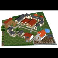 Fill 200x200 stadtmodell 21 aa