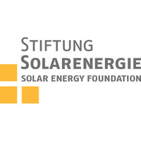 Fill 200x200 solar energy foundation