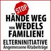 Elterninitiative - STOPP - Hände weg von Familien