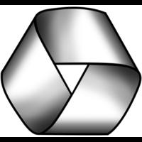 Fill 200x200 moebius logo frei