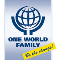 Fill 200x200 1one world family logo