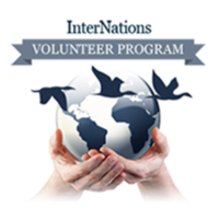 Fill 200x200 volunteer program logo