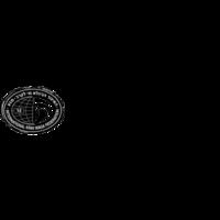 Fill 200x200 logo stencil