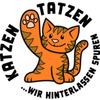 """""""Katzentatzen... wir hinterlassen Spuren"""""""
