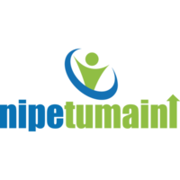 Fill 200x200 nipetumaini logo with icon web