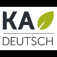 Fill 200x200 ka deutsch logo quadratisch