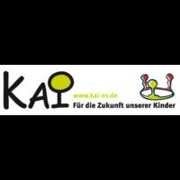 Fill 200x200 kai logo mit slogan durchsichtig