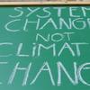 """Bewegung für """"System Change, not Climate Change!"""""""