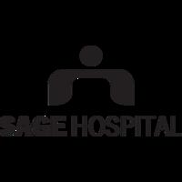 Fill 200x200 sage hospital logo