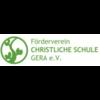 Förderverein Christliche Schule Gera e.V.