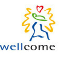 Fill 200x200 logo wellcome