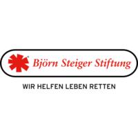 Björn Steiger Stiftung Drücker
