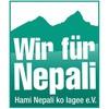 Wir für Nepali - Hami Nepali ko lagee e. V.