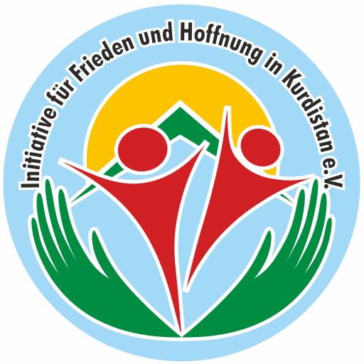 Bildergebnis für Initiative für Frieden und Hoffnung in Kurdistan e.V