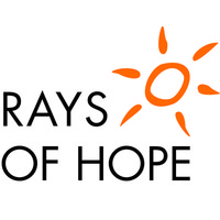 Fill 200x200 logo raysofhope final  2  klein