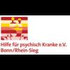 Hilfe für psychisch Kranke e.V. Bonn / Rhein-Sieg
