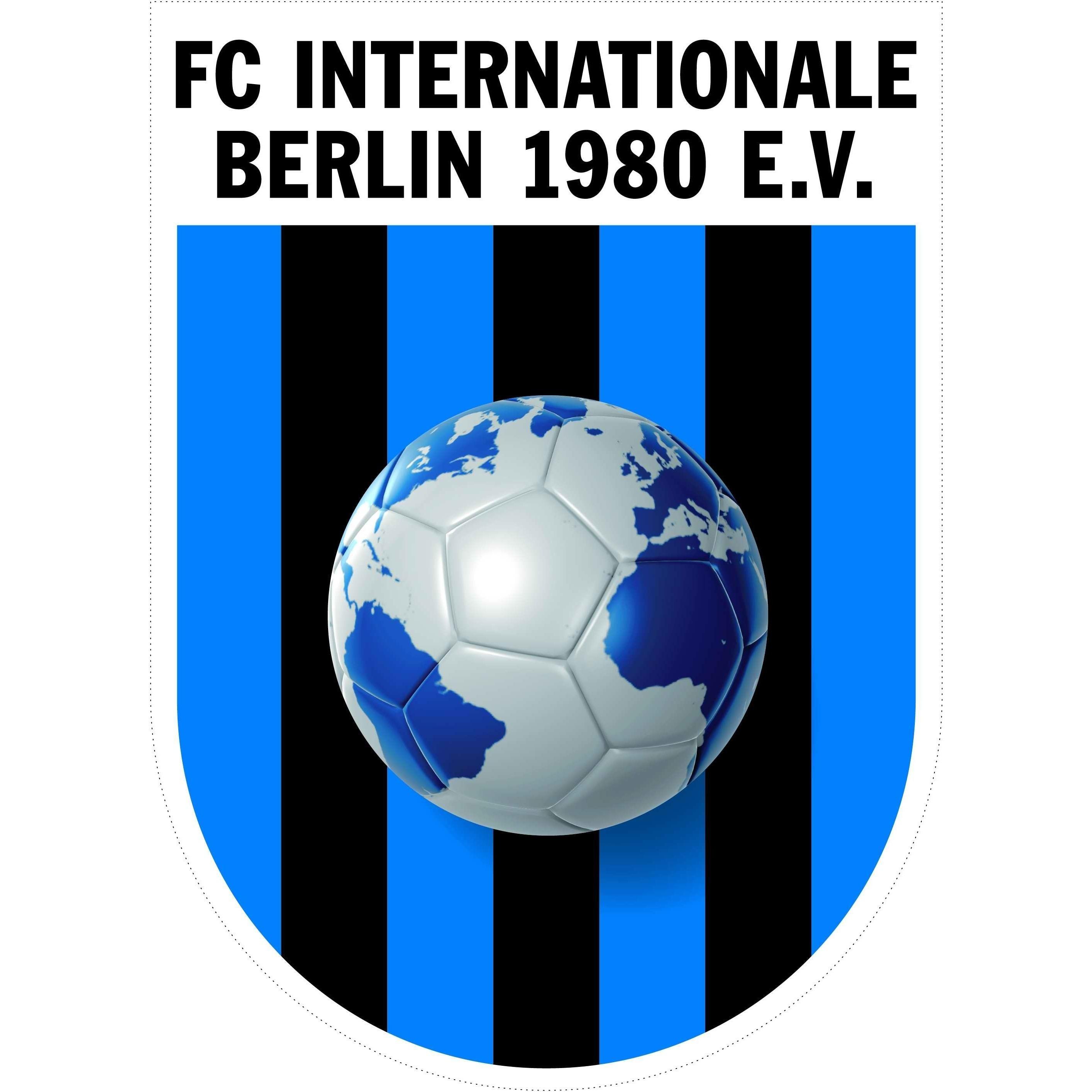So Wollen Wir Wohnen Bw: FC Internationale Berlin 1980 E.V.: Spende Für Unsere