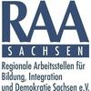 RAA Sachsen e.V.