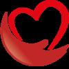 Herz in die Hand gemeinnütziger Verein