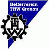 Helfervereinigung THW Ortsverband Gronau